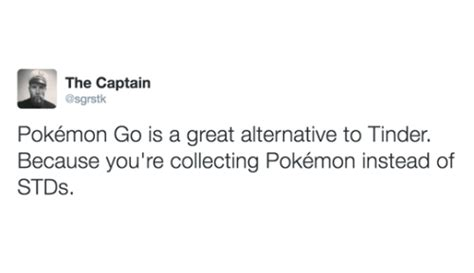 pokmon go is bigger than tinder about to overtake pokemon go is a great alternative to tinder