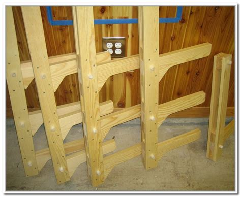 Build Lumber Storage Rack by Commercial Lumber Storage Racks Home Design Ideas