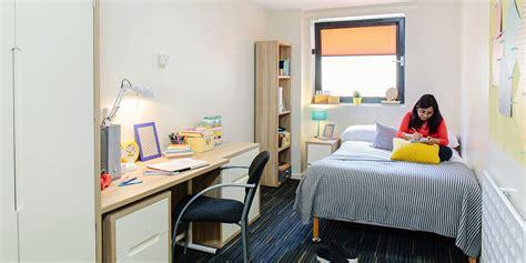 livingroom leeds sentinel towers accommodation university of leeds