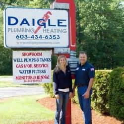 Daigle Plumbing Derry Nh by Daigle Plumbing Heating 13 Photos Plumbing 11