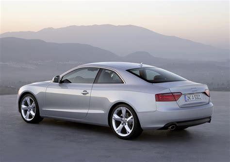 Audi Lifestyle by Audi Automobile And Lifestyle Audi A5 2009