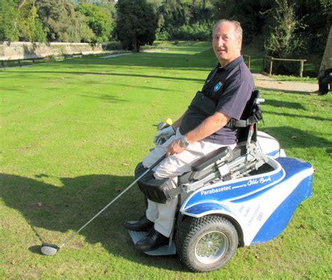 sports   handicapped   expatriate