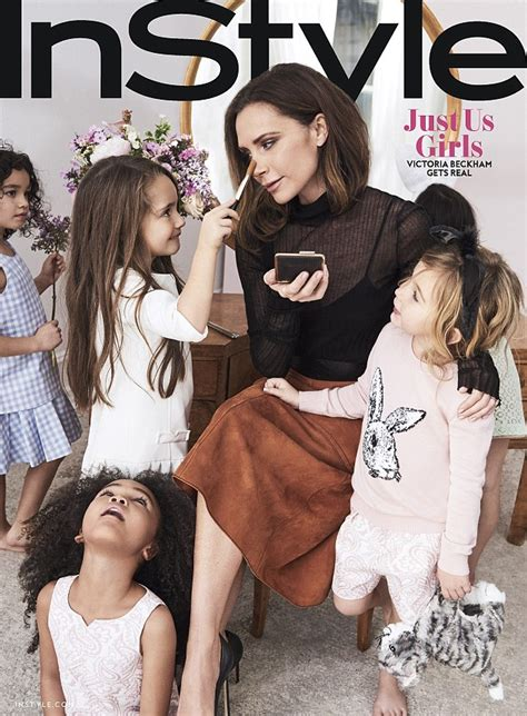 Beckham And To Design Childrens Line by Beckham Discusses New Children S Clothing Line