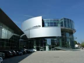Audi Headquarters In Germany I Am Audi The Audi World Audi Ag Headquarters