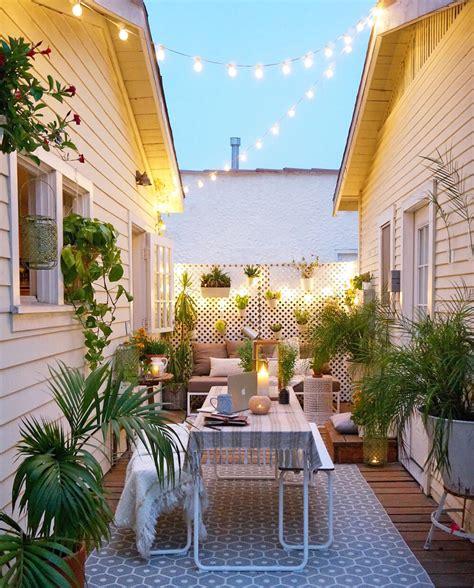 illuminare giardino illuminare il giardino con fantasia ecco 21 esempi a cui