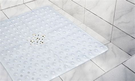 Walk In Shower Mat by Aquatouch Shower Stall Mat Interior Exterior Doors