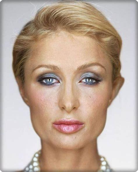 judi brown eyes celebs without makeup portraits funzug com
