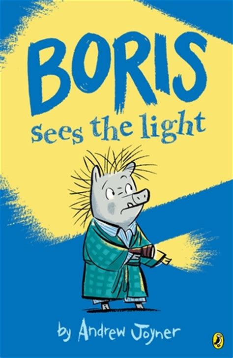 boris sees the light boris 4 by andrew joyner reviews discussion bookclubs lists