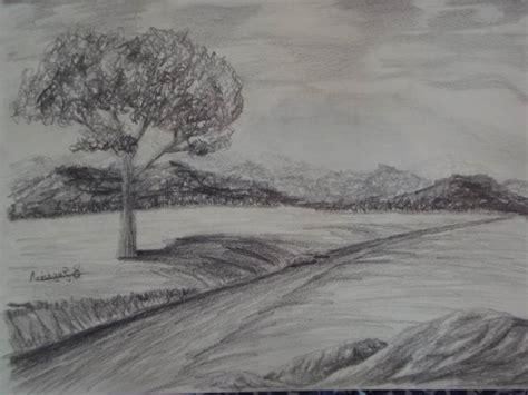 imagenes para dibujar a lapiz paisajes 191 c 243 mo dibujar a l 225 piz un paisaje dibujos a lapiz