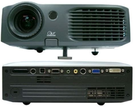 Projector Infocus Optoma optoma ep770 portable series dlp projector 3000 ansi