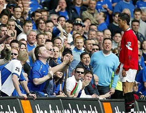 Arsenal Everton Ronaldo 7   hugo s 225 nchez quot cristiano ronaldo needs to be spoiled quot