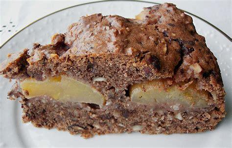 haferflocken kuchen rezept schoko apfelkuchen mit amaretto und haferflocken rezept