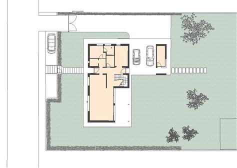 pianta casa unifamiliare casa unifamiliare b1 residenziale progetti herv 232 perin