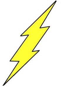 Lightning Bolt Character Flash Png Free Images At Clker Vector Clip