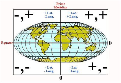 Longitude And Latitude Lookup Latitude Longitude