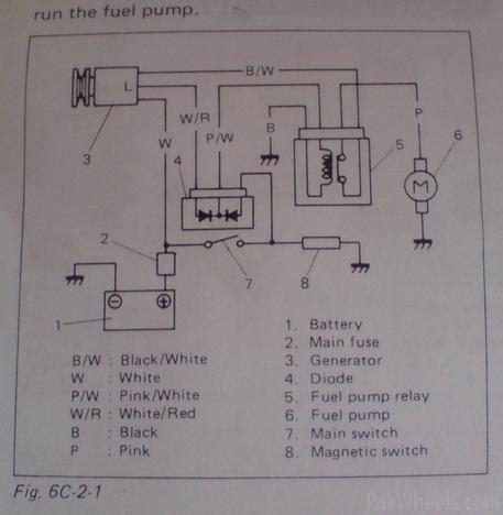 suzuki cultus wiring diagram efcaviation