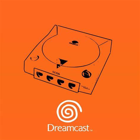buy sega dreamcast console sega dreamcast console logo by arthurthebootleg on deviantart