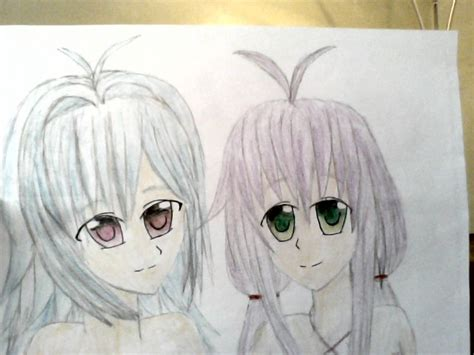 2 Anime Friends by Two Anime Friends By Viraltetris On Deviantart