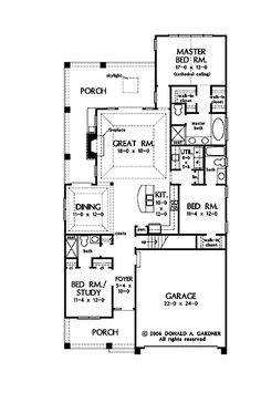 Narrow Lake Lot House Plans 1000 Ideas About Narrow Lot House Plans On