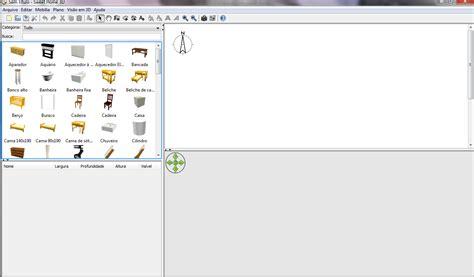 programa para fazer planta baixa netmic tutorial de como criar uma planta baixa no sweeet home 3