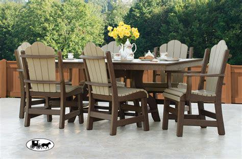polywood outdoor furniture genuine adirondack chairs