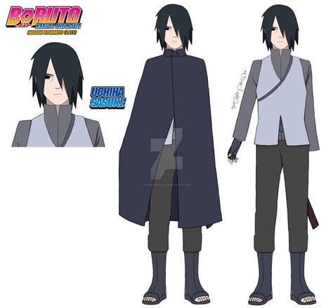 sasuke boruto the movie by kira015 on deviantart boruto the movie sasuke uchiha by roxannepitts on deviantart