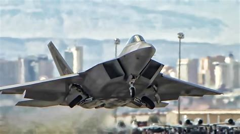 f22 raptor � most lethal fighter jet in the sky youtube