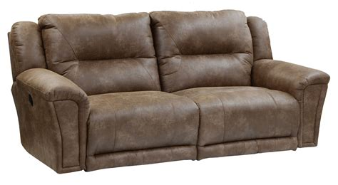 lay flat recliner sofa catnapper collin lay flat reclining sofa set silt 4321