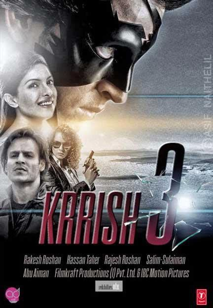 film india krish krrish 3 has only 3 songs rakesh roshan