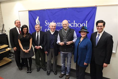 Sy Syms School Of Business Mba by Business Yeshiva News Page 2