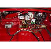 VW Beetle Sound System 6V IPod IPhone In Ashtray  Classiccult