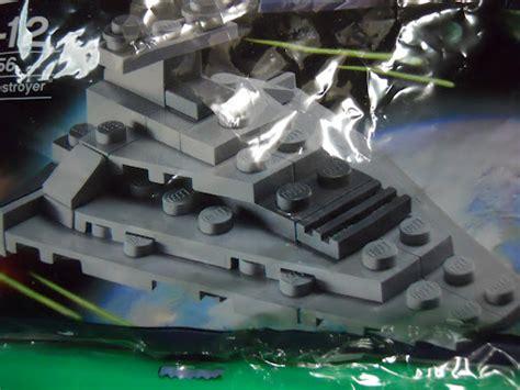 New Packing Afroskin Original Limited lego wars promo pack 30056 destroyer dextersdc