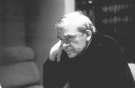 milan kundera the curtain paris review writers quotes biography interviews artists