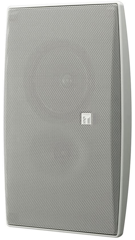 Speaker Toa Box bs 1034 toa corporation