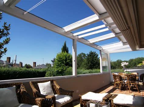 techos terrazas cerramientos de terrazas cerramientos madrid cortinas