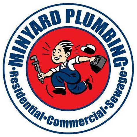minyard plumbing inc minyardplumber