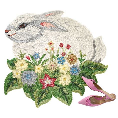 bunny rugs bunny rug general store casual clothing sweatshirts tops home goods d 233 cor bunnies