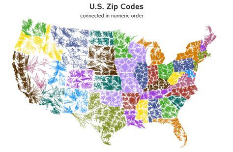 making  fun zip code map    sas  sas