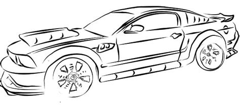 mustang coloring sheet printable mustang coloring pages coloring me