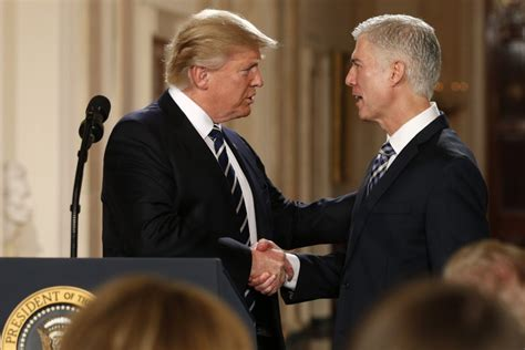 gorsuch the judge who speaks for himself books who is neil gorsuch s nominee the atlantic