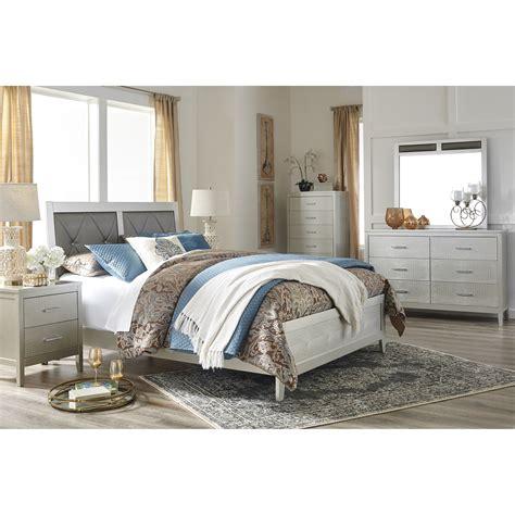 ashley furniture dresser drawer handles ashley signature design olivet b560 31 glam dresser with