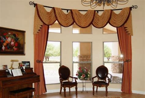 how to do swag curtains swag curtains for living room goodhome ids