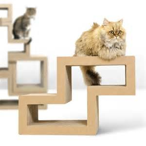 Cool Cat Furniture by Interesting Cat Furniture Designs