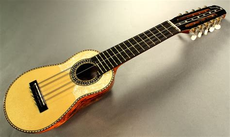 Charango Instrumento Musical | land of winds instruments 15