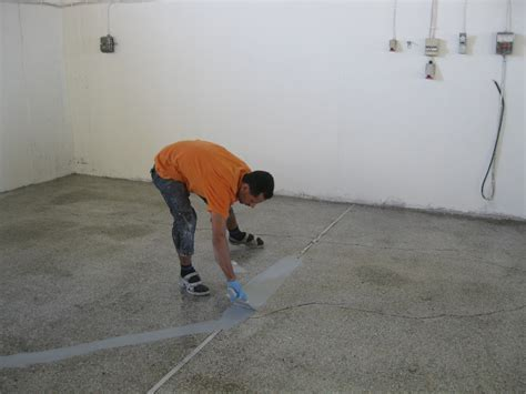 Leveling Concrete Floor For Tile   Gallery of Wood and