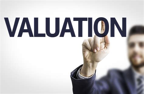 Business Valuation by 5 Business Valuation Software Methods Industriuscfo
