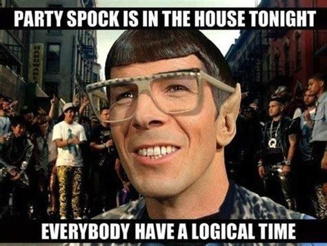 Star Trek Happy Birthday Meme - star trek birthday card memes