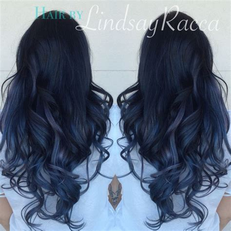 is ombre blue hair ok for older women brown and blue ombre hair tumblr www pixshark com