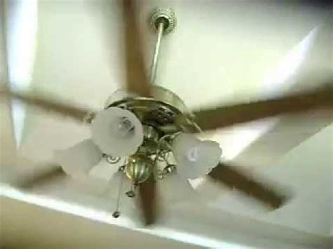 harbor breeze new orleans ceiling fan harbor breeze new orleans remake youtube