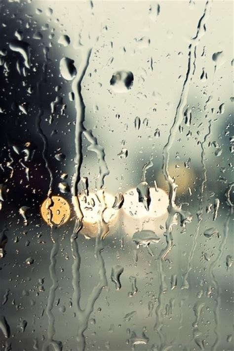 rain window iphone wallpaper 下雨天的qq唯美皮肤图片 突然觉得雨夜好美不是么